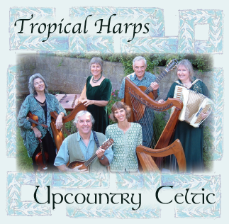 Upcounttry Celtic - a maui band